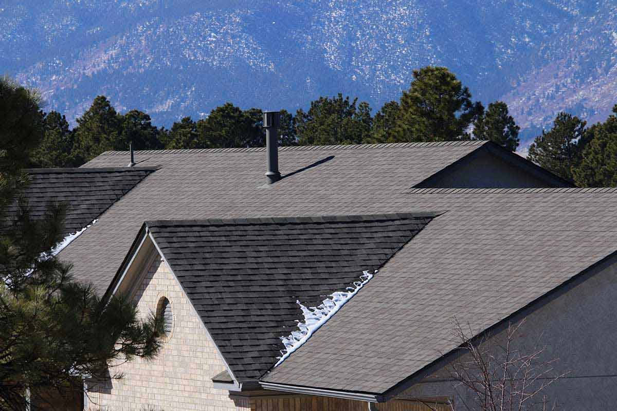 Integrity Roofing & Painting Colorado Springs